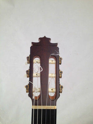 Francisco Barba 1995 - Guitar 1 - Photo 13