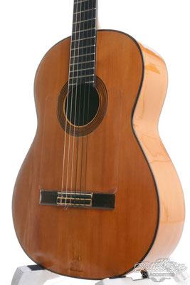 Miguel Rodriguez 1956 - Guitar 2 - Photo 2