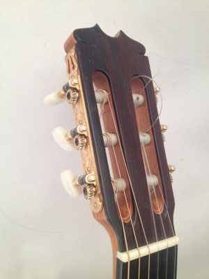 Felipe Conde 2012 - Guitar 5 - Photo 14