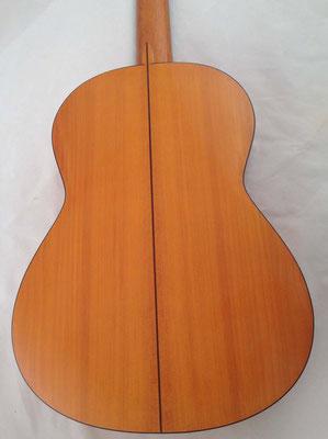Manuel Bellido 1976 - Guitar 1 - Photo 10