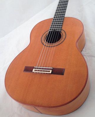 Gerundino Fernandez Hijo 2017 - Guitar 1 - Photo 2
