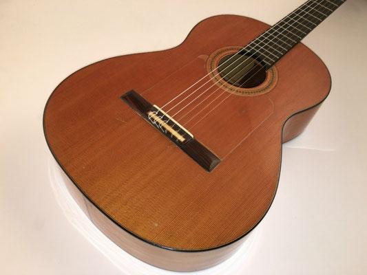 Miguel Rodriguez 1968 - Guitar 2 - Photo 32