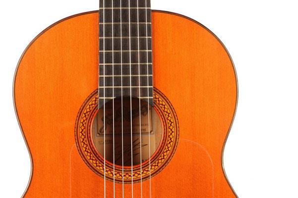 Jose Ramirez 1975 - Guitar 3 - Photo 12