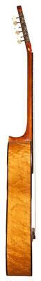 Antonio de Torres 1890 - Guitar 1 - Photo 2