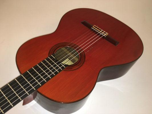 Jose Ramirez 1971 - Guitar 3 - Photo 9