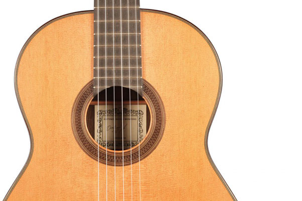 Antonio Marin Montero 2018 - Guitar 2 - Photo 7