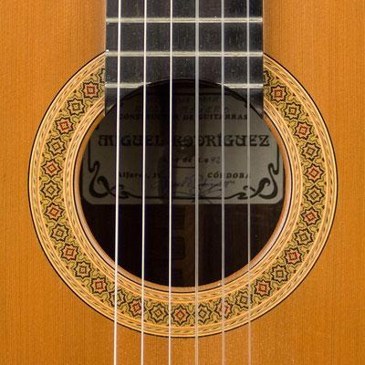 Miguel Rodriguez 1992 - Angel Romero - Guitar 2 - Photo 7