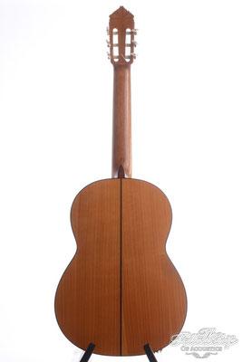 Gerundino Fernandez 1996 - Guitar 1 - Photo 4
