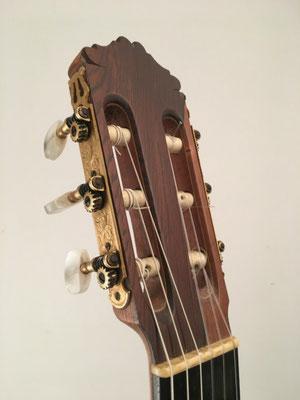 Miguel Rodriguez 1971 - Guitar 2 - Photo 27