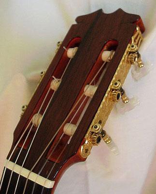Hermanos Conde 1977 - Guitar 1 - Photo 5