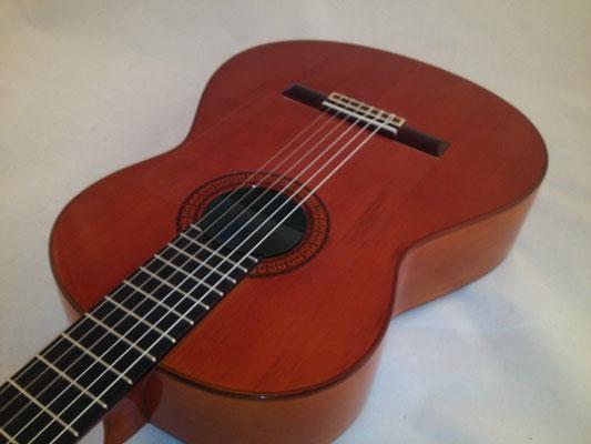 Jose Ramirez 1966 - Guitar 3 - Photo 6