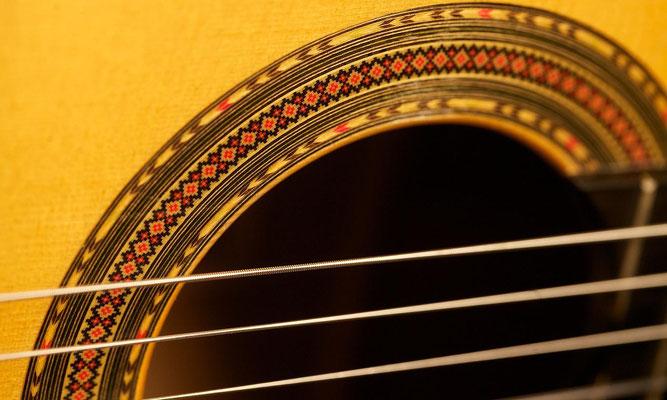 Hermanos Conde 2003 - Guitar 2 - Photo 14