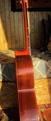 Hermanos Conde - Sobrinos de Esteso - 1986 - Guitar 4 - Photo 1
