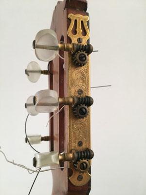 Marcelo Barbero 1953 - Guitar 3 - Photo 13