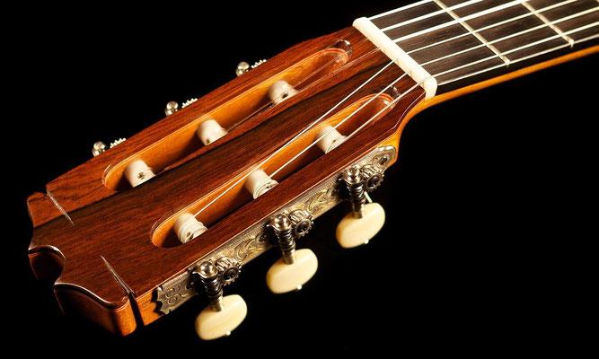 Felipe Conde 2010 - Guitar 3 - Photo 10