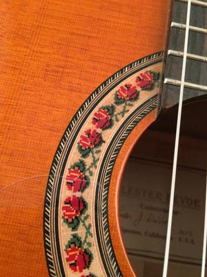 Lester Devoe 2012 - Guitar 4 - Photo 4