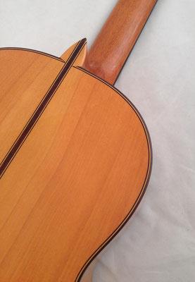 Jose Lopez Bellido 2016 - Guitar 1 - Photo 14