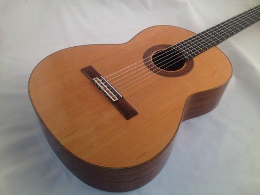 Arcangel Fernandez 1969 - Guitar 1 - Photo 10