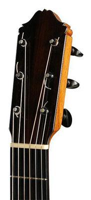 Miguel Rodriguez 1961 - Guitar 2 - Photo 5