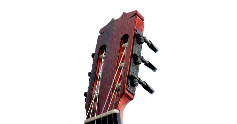 Hermanos Conde 1981 - Guitar 4 - Photo 5