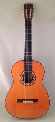 Felipe Conde 2010 - Guitar 2 - Photo 22