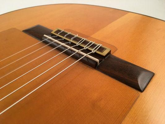 Gerundino Fernandez 1976 - Guitar 2 - Photo 8