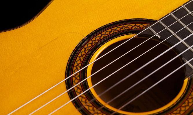 Jose Ramirez 2011 - Guitar 2 - Photo 5