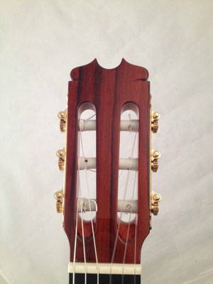 Felipe Conde 2013 - Guitar 6 - Photo 13