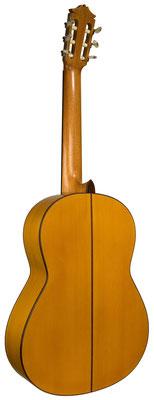 Arcangel Fernandez 1967 - Guitar 2 - Photo 1