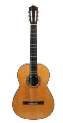 Miguel Rodriguez 1965 - Guitar 2 - Photo 15