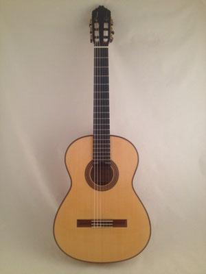 Antonio Marin Montero 2014 - Guitar 2 - Photo 8