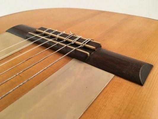 Domingo Esteso 1931 - Guitar 7 - Photo 8