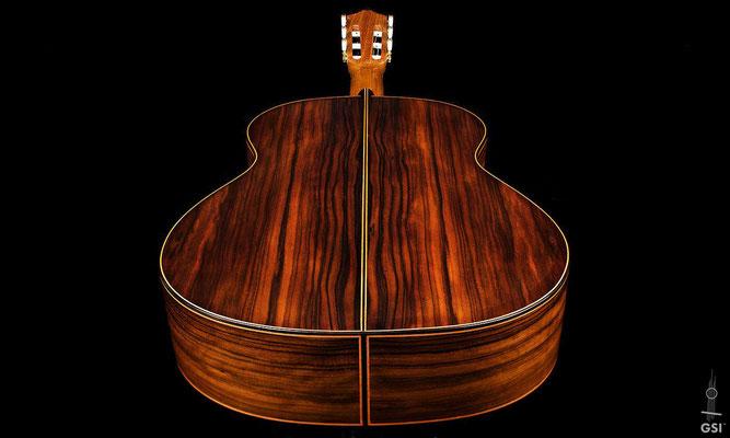 Miguel Rodriguez 1967 - Guitar 1 - Photo 10