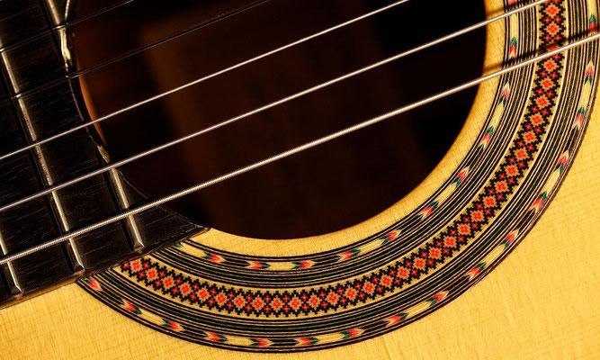 Felipe Conde 2010 - Guitar 4 - Photo 9