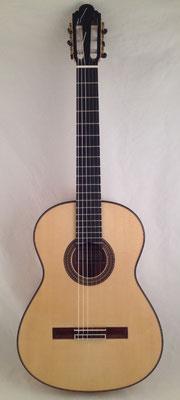 Jose Marin Plazuelo 2013 - Guitar 1 - Photo 16