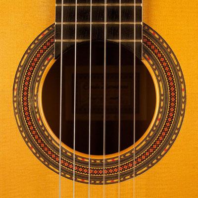 Hermanos Conde 2003 - Guitar 2 - Photo 4