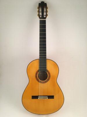 Francisco Barba 2016 - Guitar 1 - Photo 17