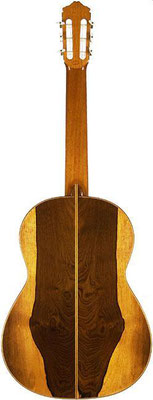 Miguel Rodriguez 1979 - Guitar 1 - Photo 2