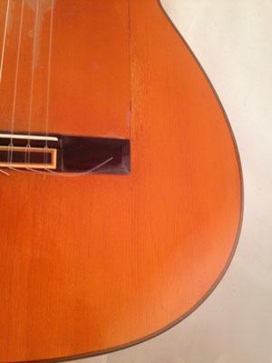 Hermanos Conde 1974 - Guitar 2 - Photo 13