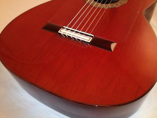 Hermanos Conde 1976 - Guitar 3 - Photo 9