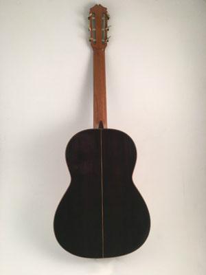 Santos Hernandez 1926 - Guitar 1 - Photo 2