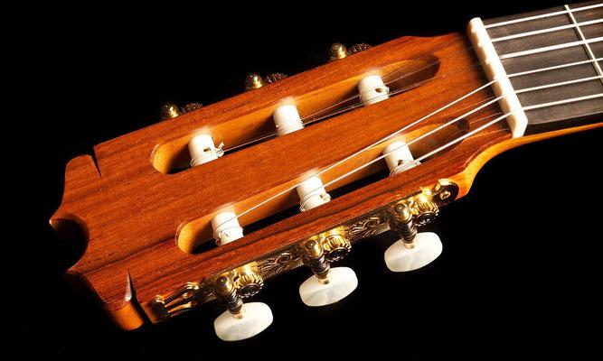 Felipe Conde 2012 - Guitar 9 - Photo 12