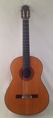 Manuel Reyes 1976 - Guitar 2 - Photo 30