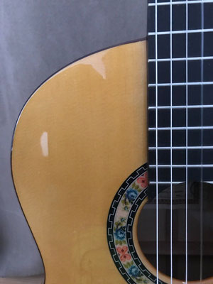 Guitarras Conde 2017 - Guitar 3 - Photo 2