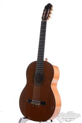 Gerundino Fernandez 1991 - Guitar 3 - Photo 8