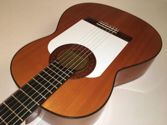 Arcangel Fernandez 1974 - Guitar 3 - Photo 11