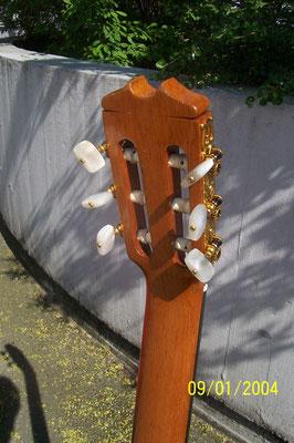Hermanos Conde - Sobrinos de Esteso - 1990 - Guitar 4 - Photo 5