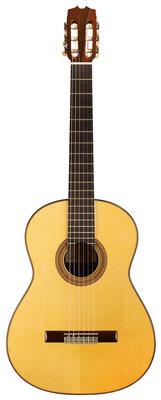 Felipe Conde 2010 - Guitar 3 - Photo 2