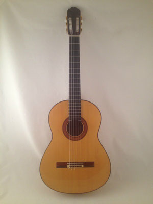 Manuel Reyes 1974 - Guitar 2 - Photo 15