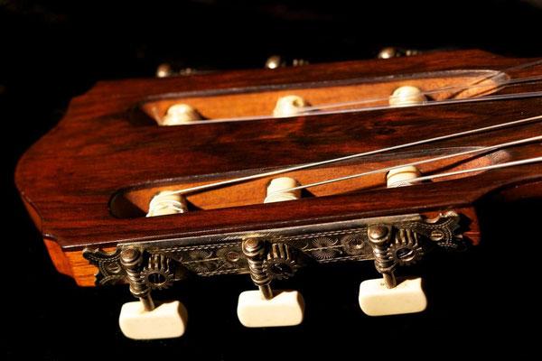 Domingo Esteso 1931 - Guitar 2 - Photo 14